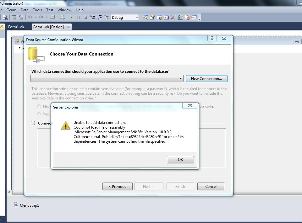 Unable to load vgcoredll error code 126 windows 10 - 96