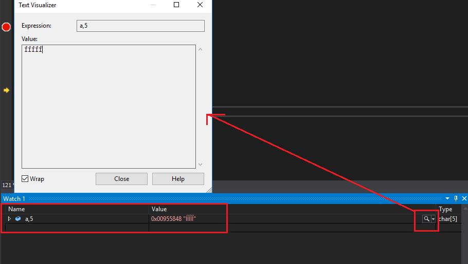 µVision User's Guide: Watch Window - Keil