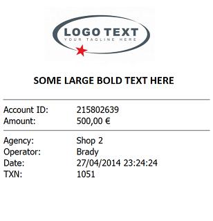 POS for  NET WinForm app - printing receipt to EPSON TM-T88V