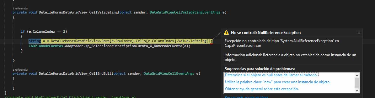 Datagridview cellvalidating vb