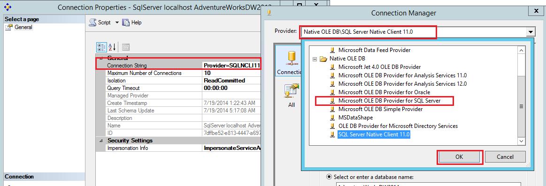 OLE DB or ODBC error: Syntax error, permission violation, or