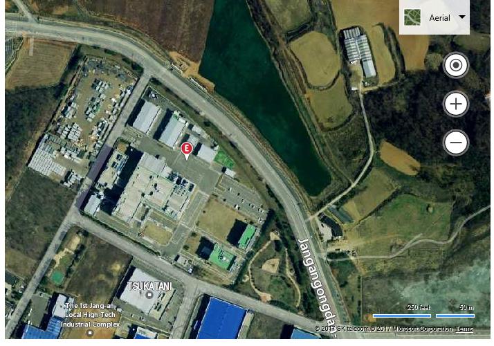 Bing maps V8