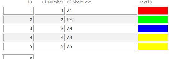 Set text box property, conditionally, using VBA