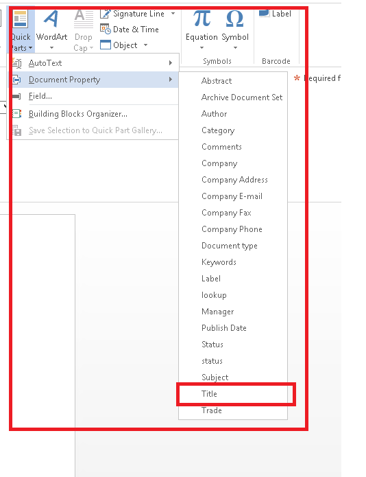 Microsoft Com Templates: Multiple Document Templates In Sharepoint Document Library