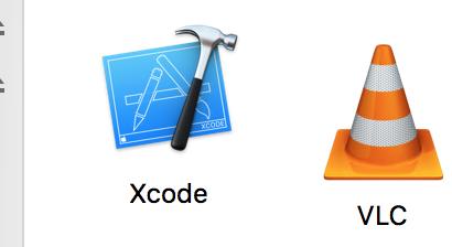 xcode perfectamente instalado a la primera sin problemas.