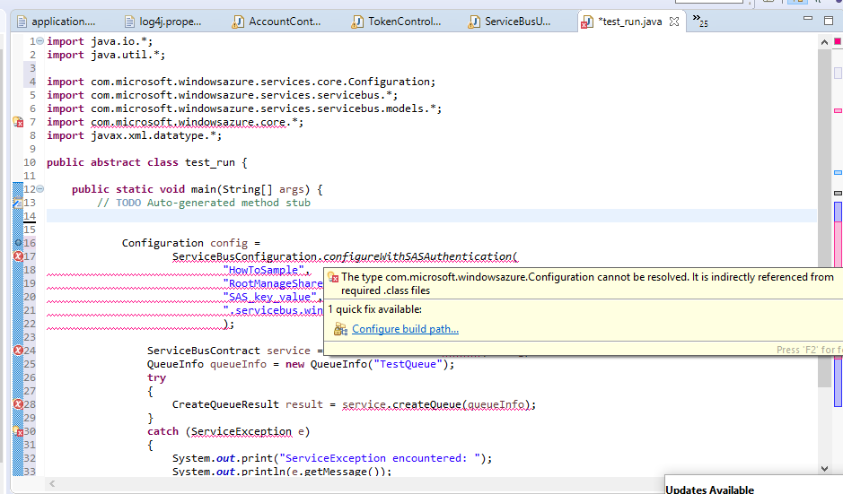 Java Documentation