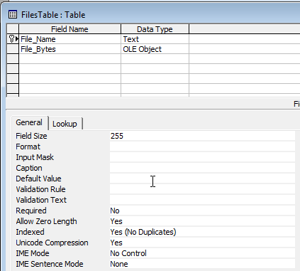 store pdf files in labview
