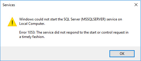 server launchpad