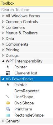 Visual Studio 2017 Community Powerpacks