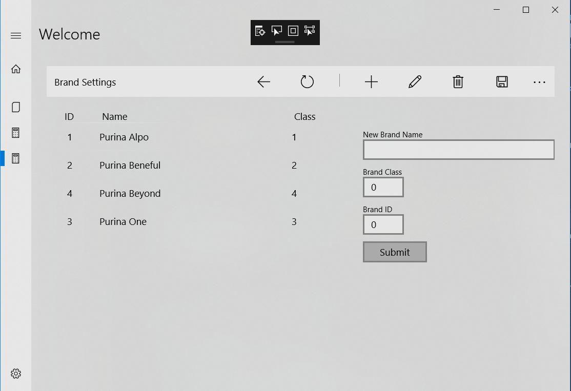 Listview observablecollection not updating