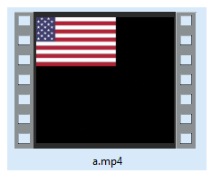 FFMPEG to add watermark over video C#