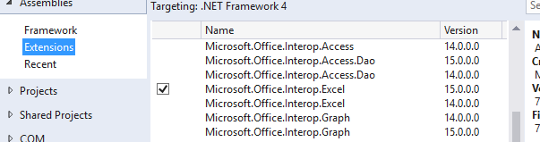 microsoft.office.interop.word.dll download 2017