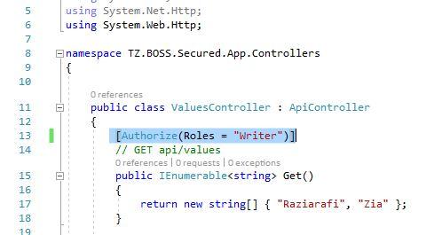 Azure API returns 401 when adding roles
