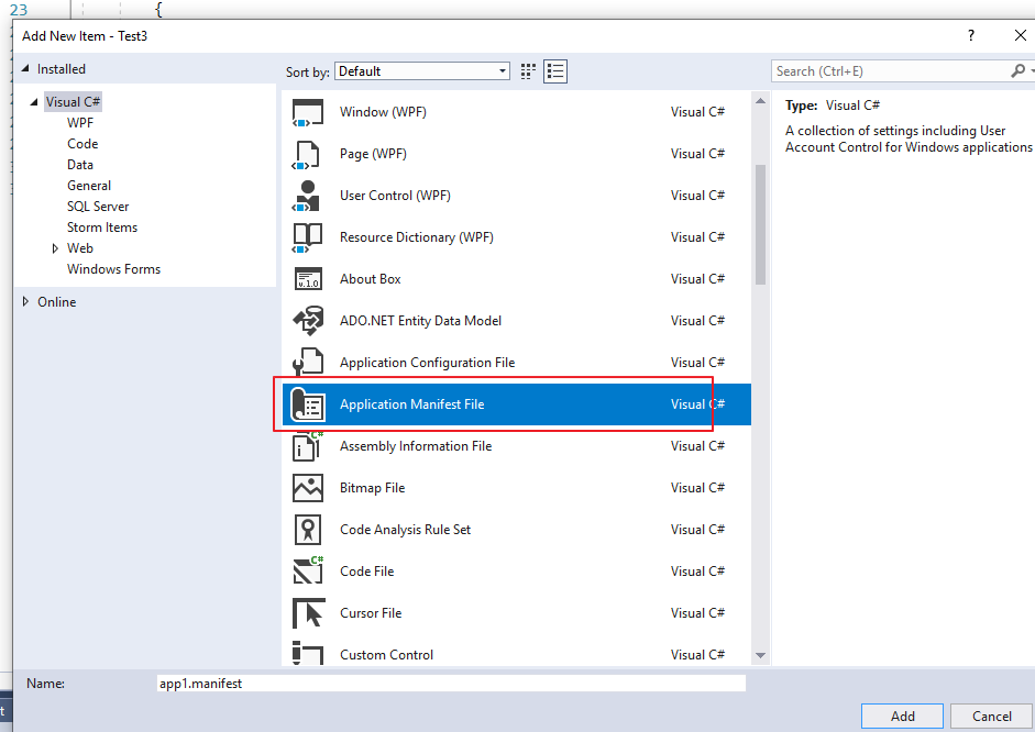 How to use WebView control in WPF project