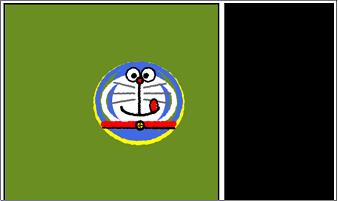 Screen Shot of a program DORAEMON on SBO v0.91