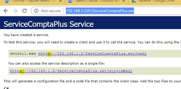 httpWebRequest connection under selfsigned certificate (IIS
