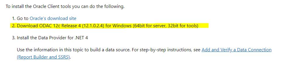 Odac 32 Bit