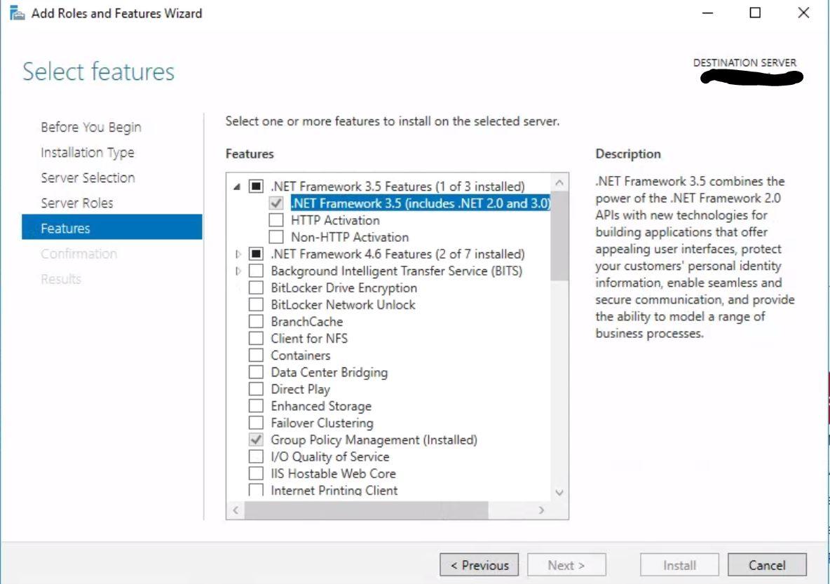 How to uninstall .net framework 20.20 from windows 20