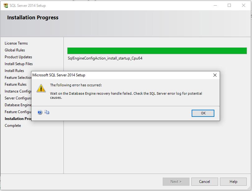SQL Server Database Engine forum