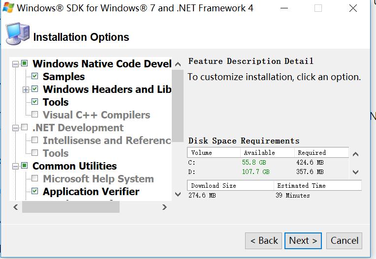 setup.exe silent install windows 7
