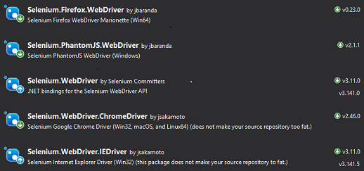 Unable to get the reference of Phantom Js in Selenium web drivewr