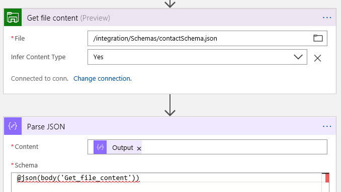 Any way to reference and reuse JSON or XML schemas