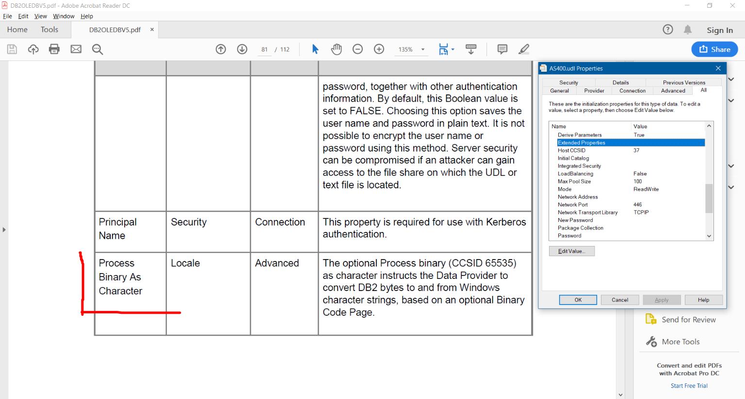 SSIS Microsoft oledb provider for DB2 - iSeries/AS400 data source