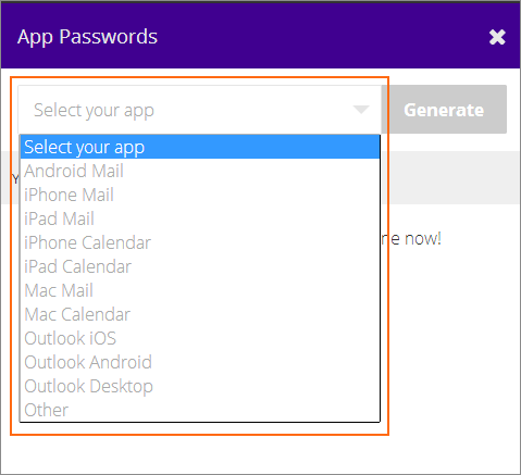 Yahoo business mail settings in SmtpMailSerive