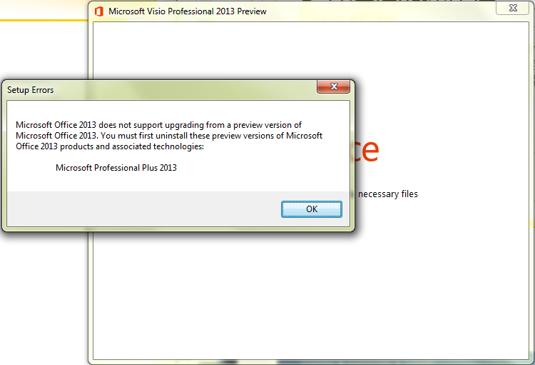 Office 2013 Preview and Office 365 ProPlus Preview (locked) Forum