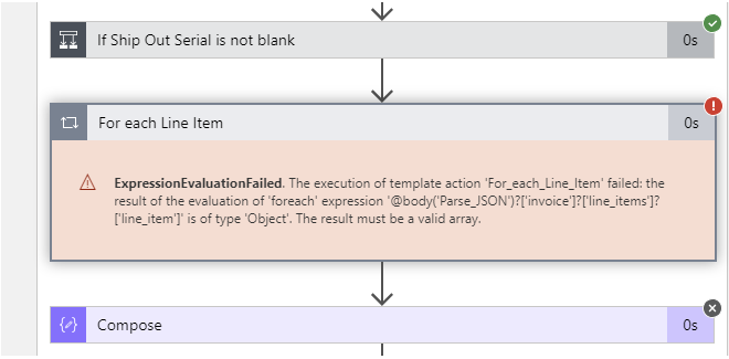 For Each loop that handles array OR object