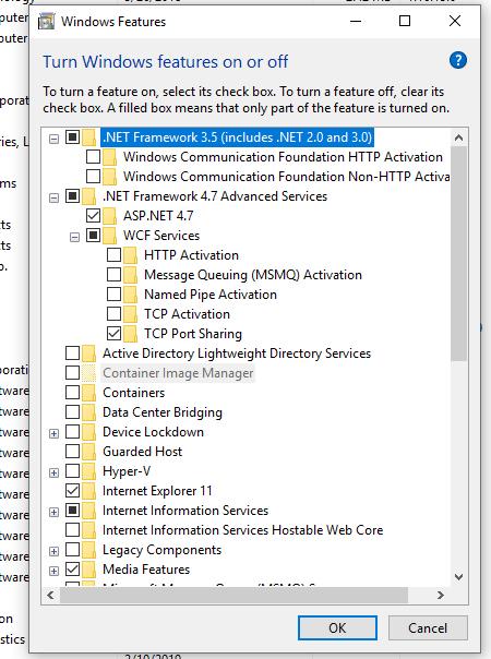 .NET 3.5