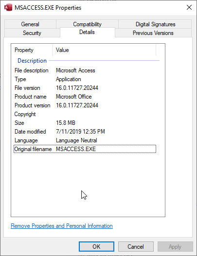 microsoft ace oledb 12 0' provider is not registered on the