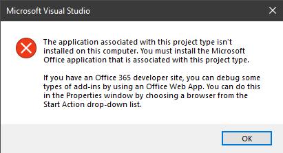 Visual Studio Tools for Office (VSTO) forum
