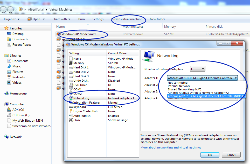 how to run in compatibility mode windows 7