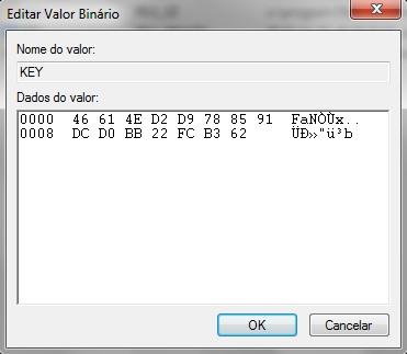 Binary to hex vb