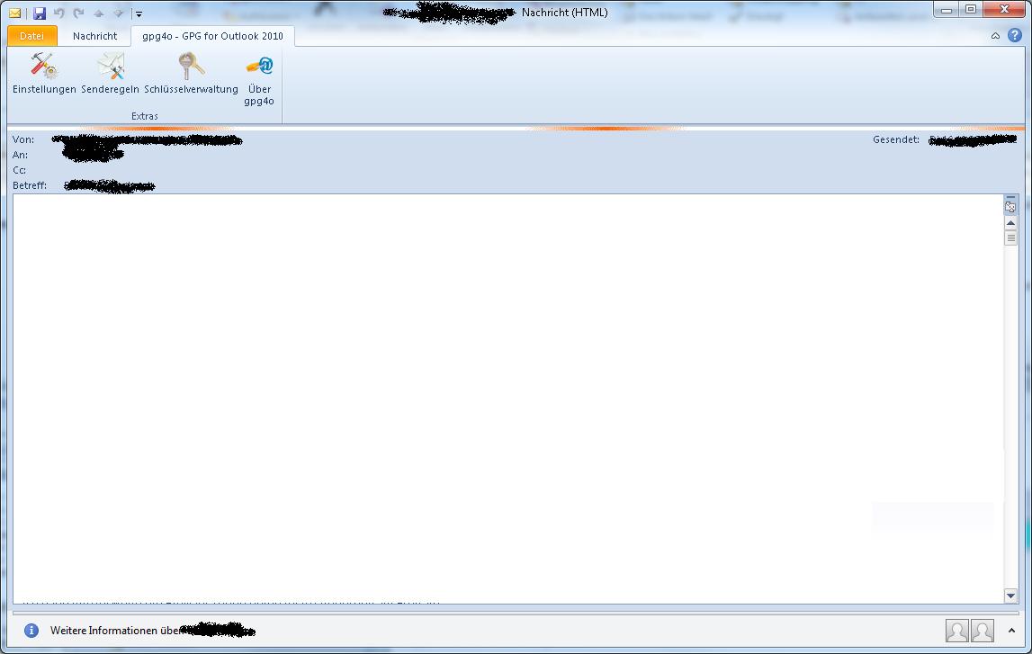 Screenshot of the progressbar (but in an inspector window)