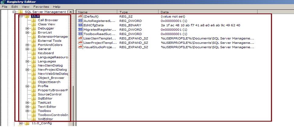 SQL Server 2012 installation error
