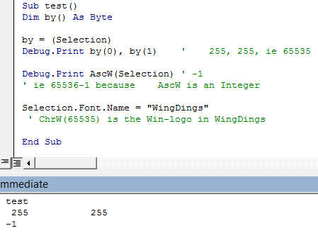 DataObject  setText and  putInClipboard sequence puts