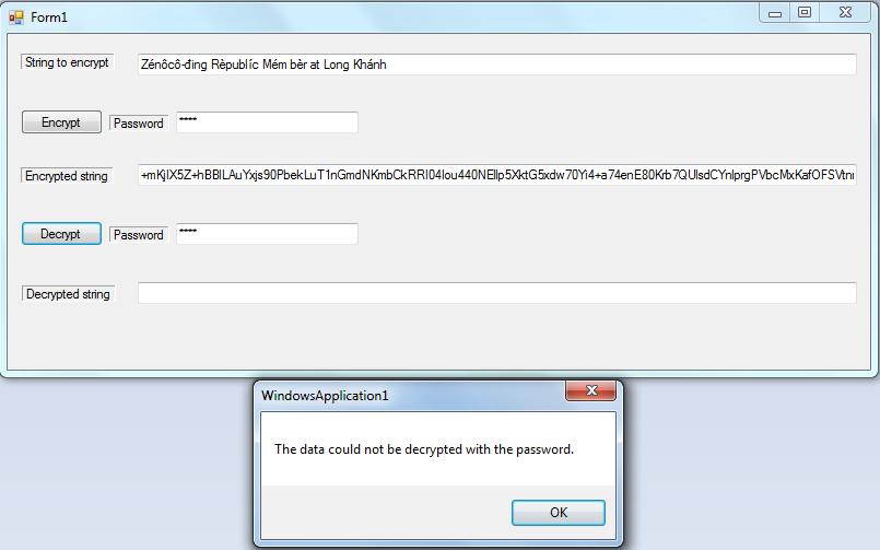 Vb Net Convert String To Byte Array