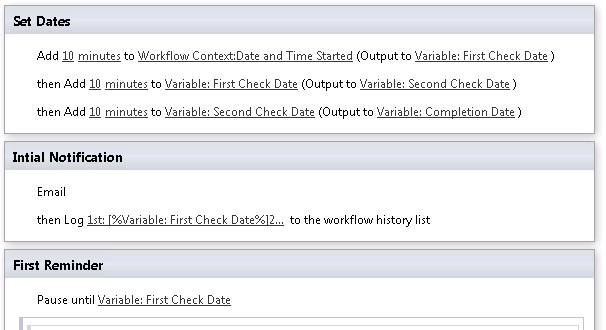 c how to detect date format