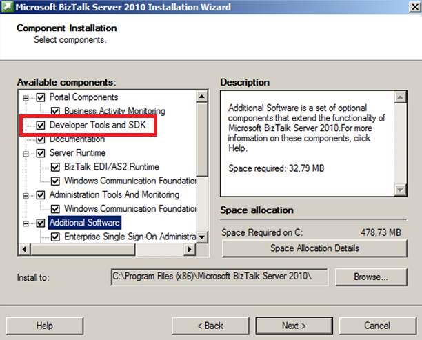 Biztalk server 2006 products nearing extended end of support.