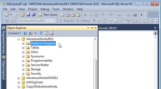 Database design patterns - SQL