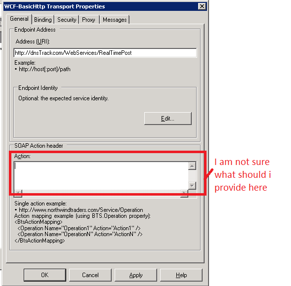 how to enable http port