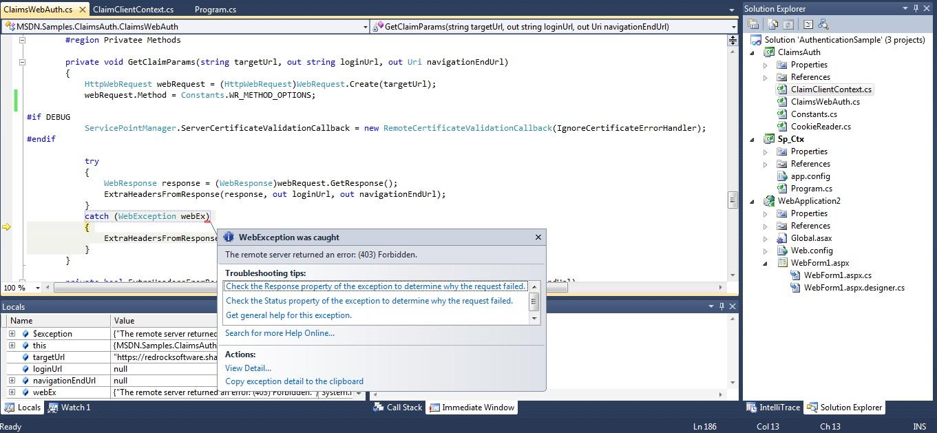 how to fix 403 forbidden error in windows xp