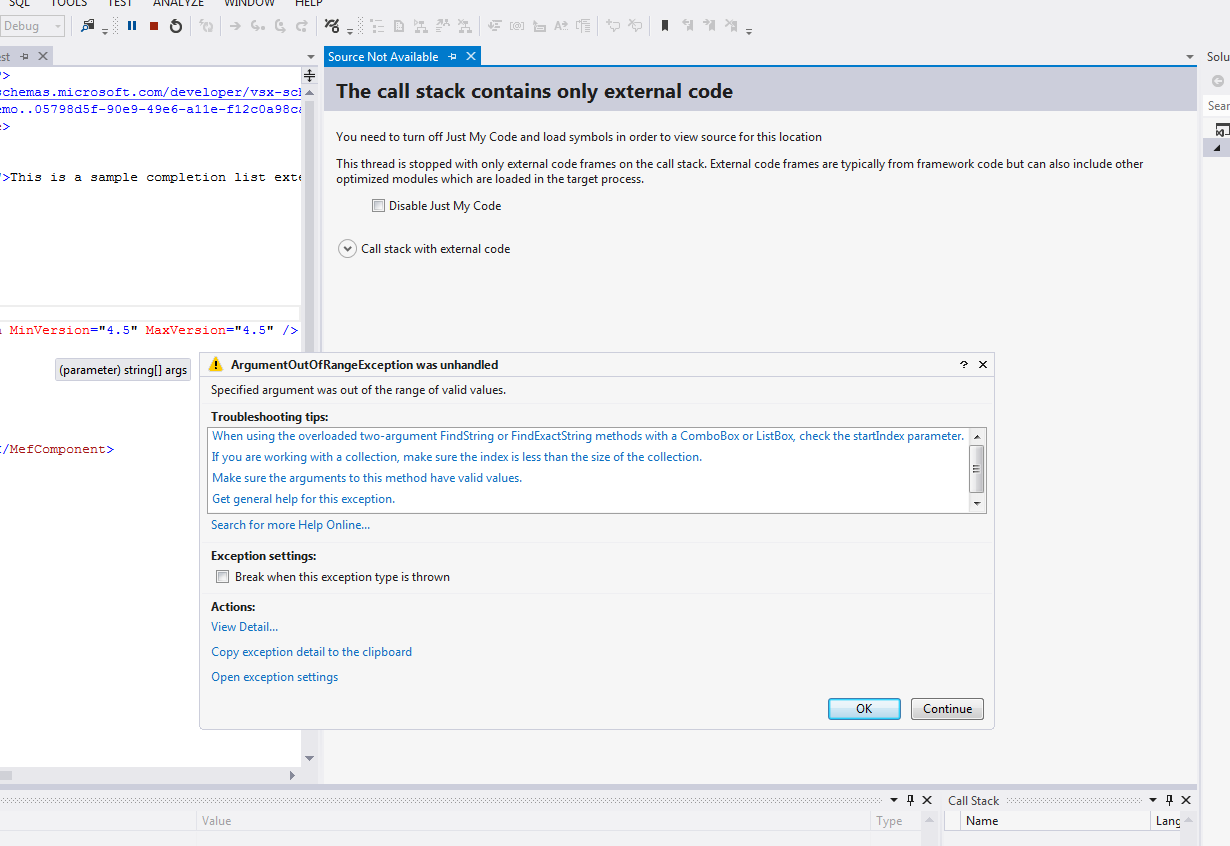 how to add crystal report template in visual studio 2013
