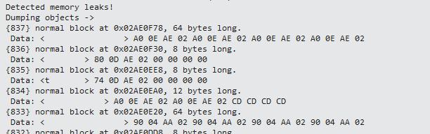 C++ AMP Memory Leak Detected