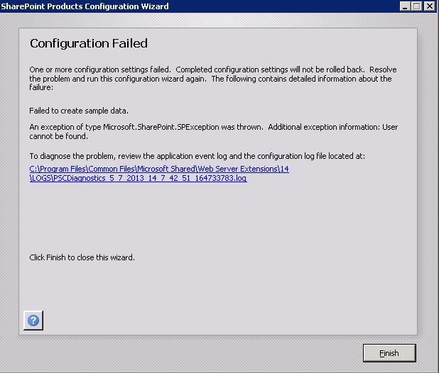 SharePoint 2010 - Setup, Upgrade, Administration and