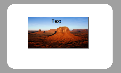 how to make textbox background transparent in indesign