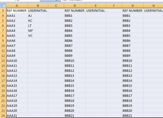 how to write sql query in excel vba
