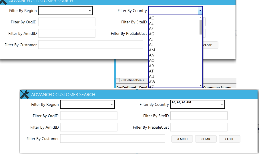 How to select multiple items in a combobox@WPF